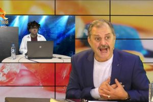 Ismet Drishti mban qëndrim për intervistën e Ramës me gazetarët për minishengenin (Video)