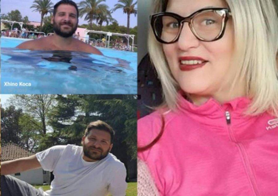 Detaje tronditëse nga vetëvrasja e Xhino Kocës, zbulohet sms-ja e fundit që  u çoi prindërve, e mbante prej kohësh në celular, libri që po lexonte ditët  e fundit - Zjarr.tv